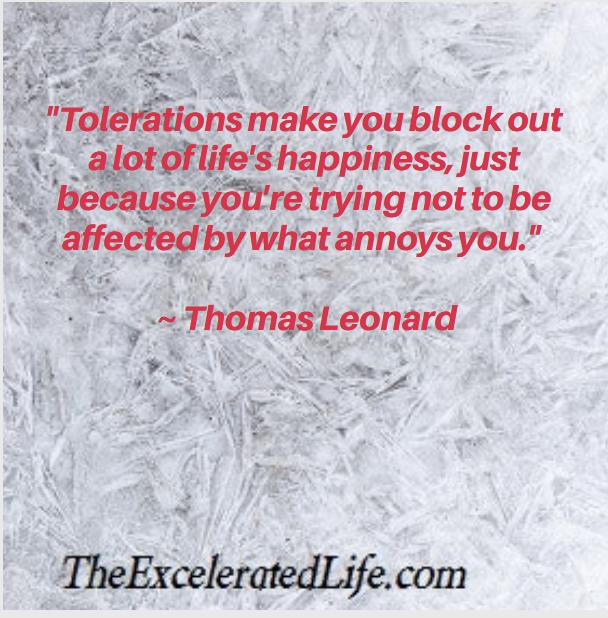 toleration free