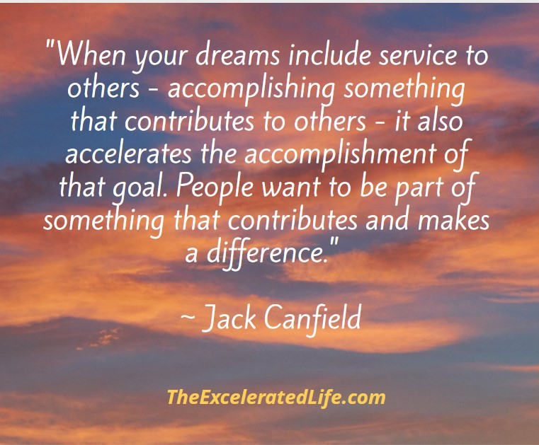 accomplishment or achievement
